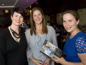 PHOTOS: Women of the Vine help drought appeal