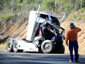 Heavy vehicle deaths decrease
