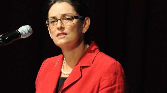 Catherine Tanna.