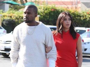 Kim Kardashian's pre-wedding shopping spree