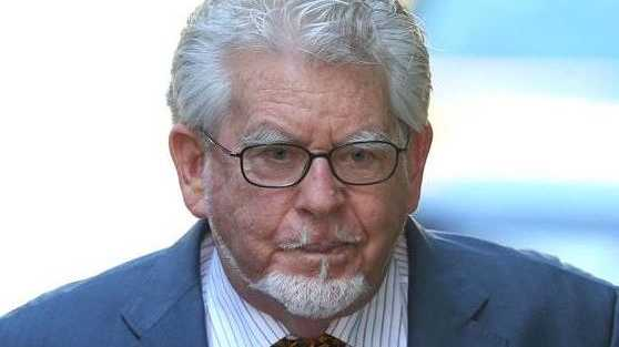 Veteran entertainer Rolf Harris has been found guilty on all 12 charges of indecent assault.