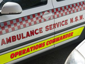 Two seriously injured in Nambucca Heads accident