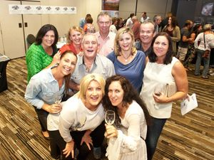 City Rotary Wine Enjoyment Event