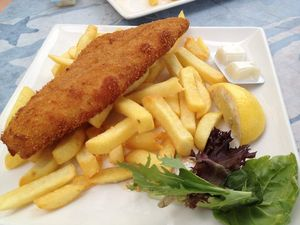 Top 8 best fish and chips shops in Gladstone
