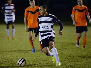Brazilians star in Magpies' victor against Capricorn Coast