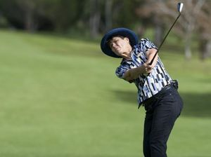 Toowoomba golfers make good start to country titles