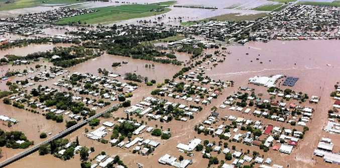 NO HOME: More than 50 Bundaberg home owners are still yet to return to their homes following last year's flood.