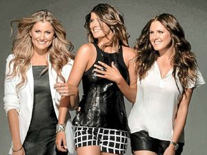 McClymonts return home to say Here's To You