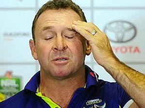 NRL to take close look at Stuart's referee outburst