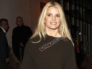Jessica Simpson builds home studio ahead of return to music