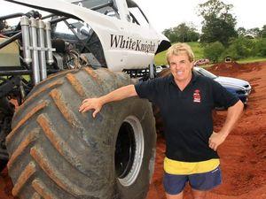 Never again: Monster trucks won't return to Big Pineapple