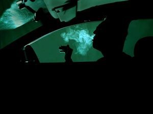 Have you ever driven stoned? A surprising number said yes