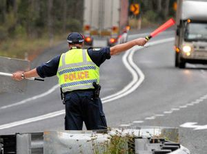 Police ramp up roadside drug tests