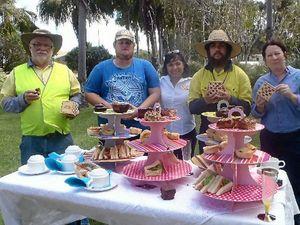 Conservation Volunteers Australia now at CQU campus