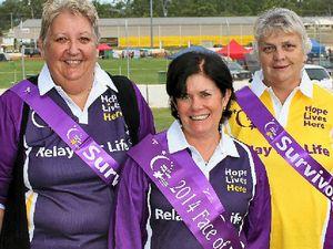 Lockyer Relay for Life fund passes $80,000