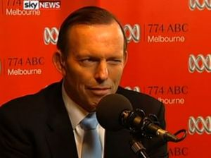 Abbott a 'total creep' with wink over adult sex line talk