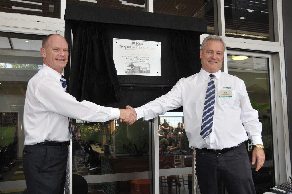 FKG slams council over tender lockout   Chronicle