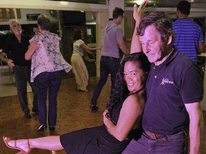 Dancers will spice up Latin Caribbean Night with showcase