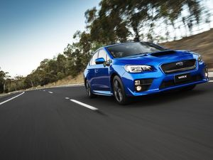 Subaru capped price servicing across range