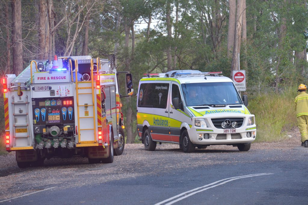 A runner was mauled by dogs in Chevallum. Photo: John McCutcheon / Sunshine Coast Daily