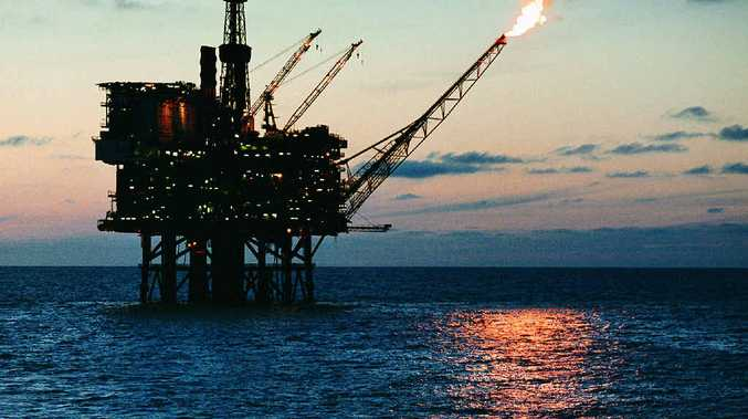 For the Australian oil and gas industry the budget was largely a positive.