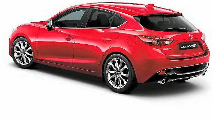 The New Diesel Mazda 3 Will Arrive In September.