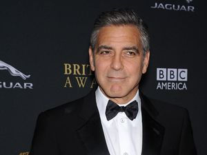 George Clooney may wed at Downton Abbey