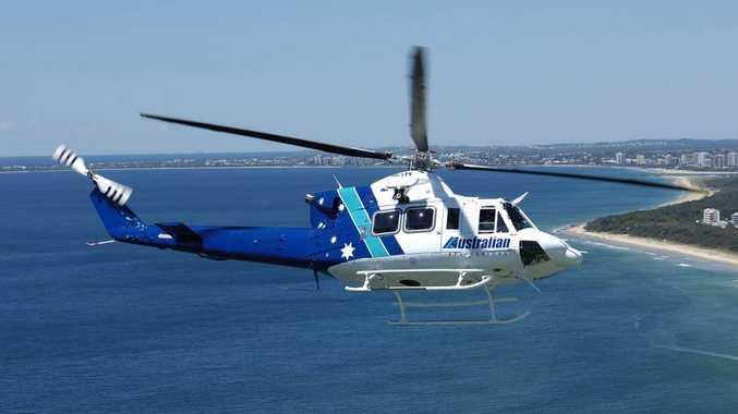 Australian Helicopters