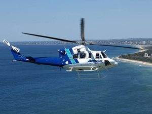 Torres Strait and the Peninsula keep their chopper cover