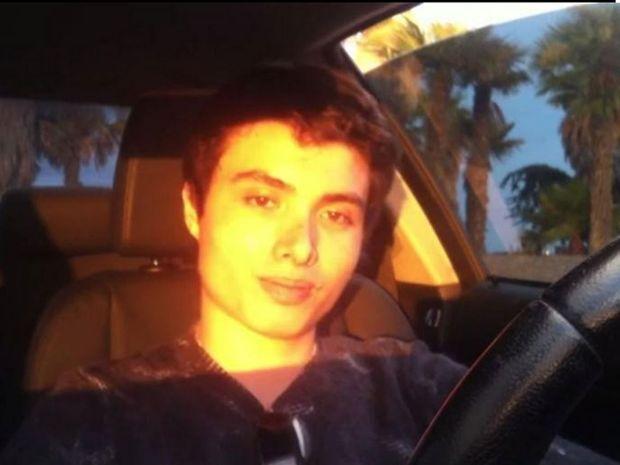 Elliot Rodger on Youtube:
