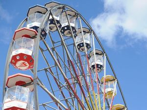 Fraser Coast Show must be low-cost to survive