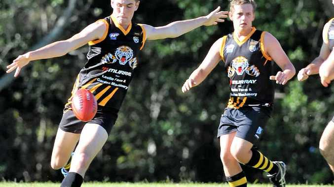 Grafton starts its AFL North Coast finals campaign today in a knockout semi final against Port Macquarie.