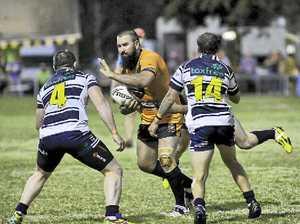 Wallabys showed plenty of fight but it wasn't enough