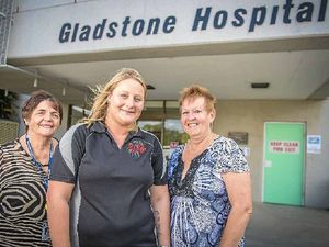 Hospital helpers gain assistance from Jazz 'n Shiraz success