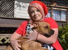 Vicious dog attack victim lashes out at council's policy