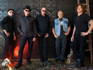 Angels still bringing 40 years of rock to Coffs