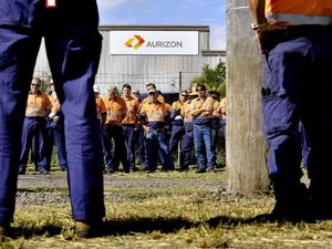Aurizon workers feeling betrayed by job cutbacks