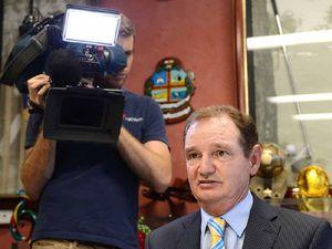 Mayor set to meet claims head on