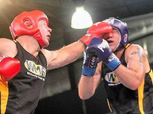 Fight Night a knockout