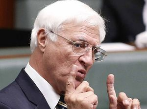 Katter to Palmer: Let's be together