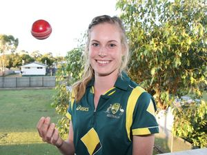 Holly Ferling will be fighting to regain the Ashes