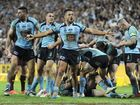 Blues' State of Origin victory most-watched TV event of 2014