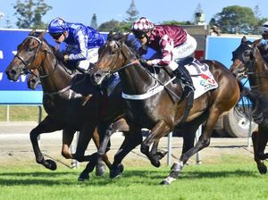 Tinto out to deliver Downs a second Group One victory