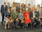 Outstanding women recognised at ceremony
