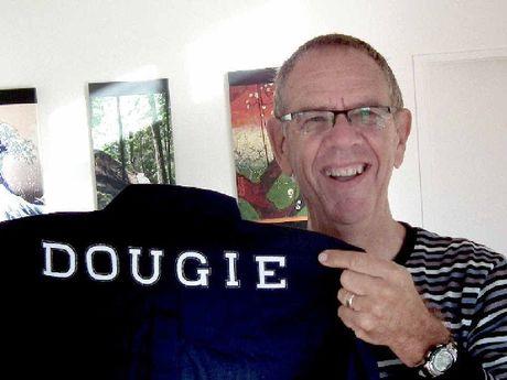 VICTIM: Douglas Hyde, 62.