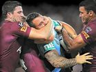 Two more State of Origin games to go, Queensland...