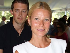 Gwyneth Paltrow still has 'control' over Chris Martin