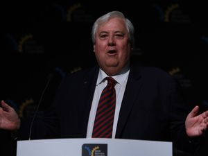 Palmer swipes Greens for supporting hit to miners' fuel bill