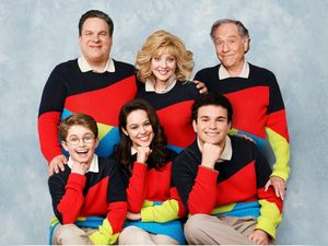 Welcome to the 80s with Seven's new sitcom The Goldbergs