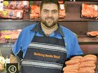 Ashton's Meats snags a win at regional sausage titles